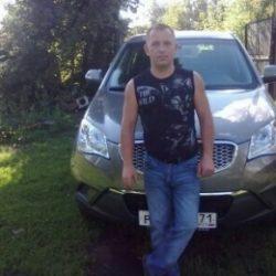 Паренек из Москвы. Ищу девушку для секса без обязательств
