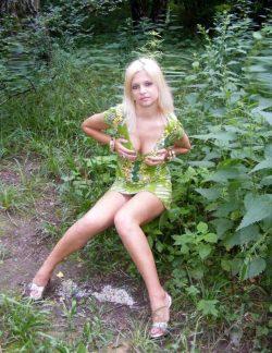 Девушка ищет мужчину  в Костроме.