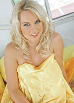 Сексуальна блондинка в поиске разврата, ищет себе страстного мужчину в Костроме