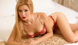 Секс-богиня! Интересная, симпатичная девушка ищет хорошего мужчину в Костроме.